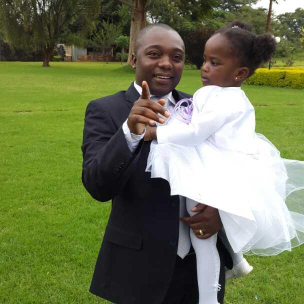 Pastor Brian avatar picture