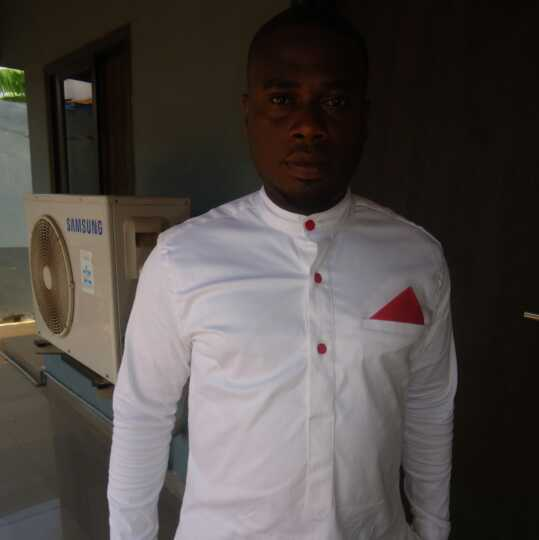Clifford  Adifu avatar picture
