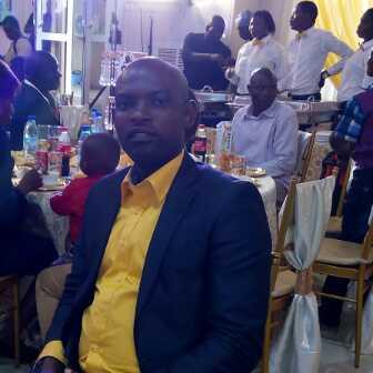 Okechukwu Chukwu avatar picture