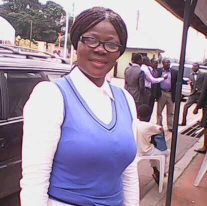 Oladeji Funmilayo avatar picture