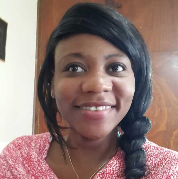 Nseya Tshitundu avatar picture