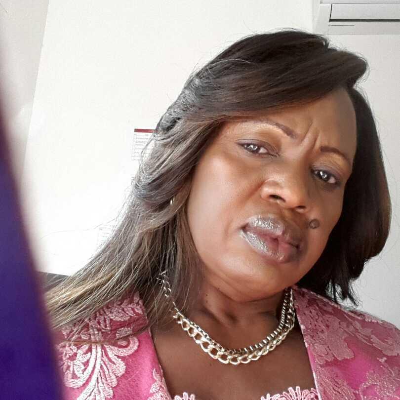 Pastor Julia Neumbo avatar picture