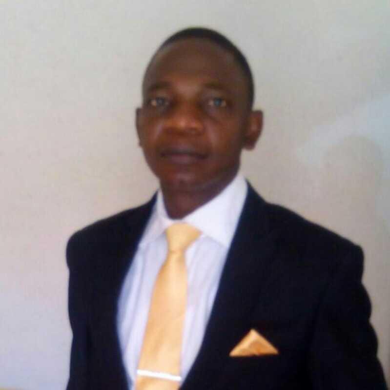 Olufemi Adebayo avatar picture