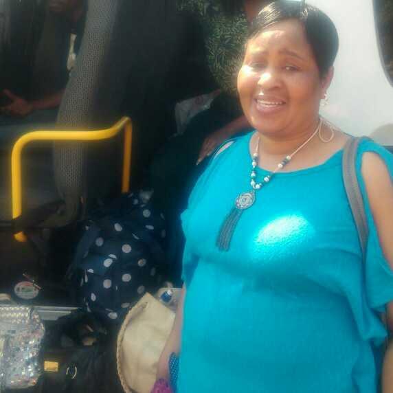 Gladness Mayindi  avatar picture