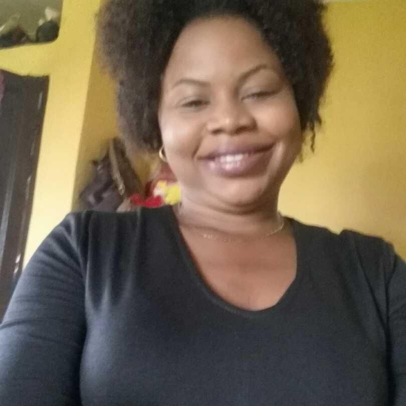 Deaconess Wokocha Chika Maureen avatar picture