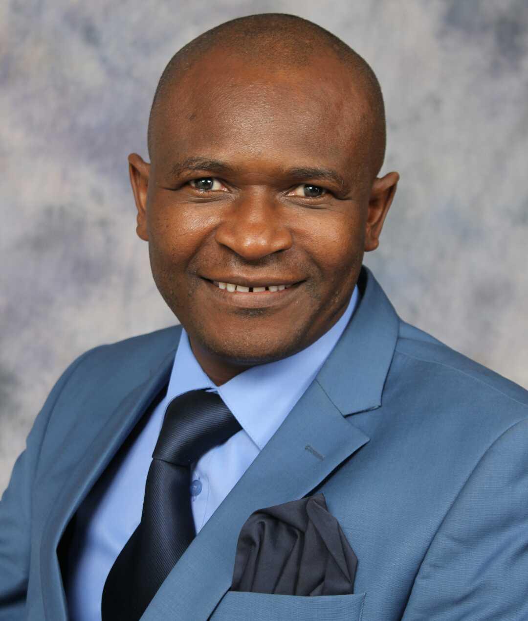 Pastor Upenyu Jaka avatar picture