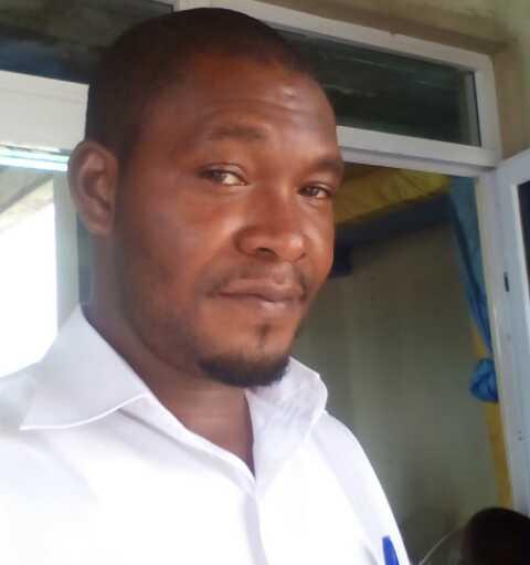 Gordon Waliou Aguiar  avatar picture