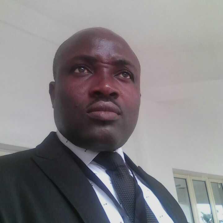 Dcn Mekwunye Godwrite avatar picture