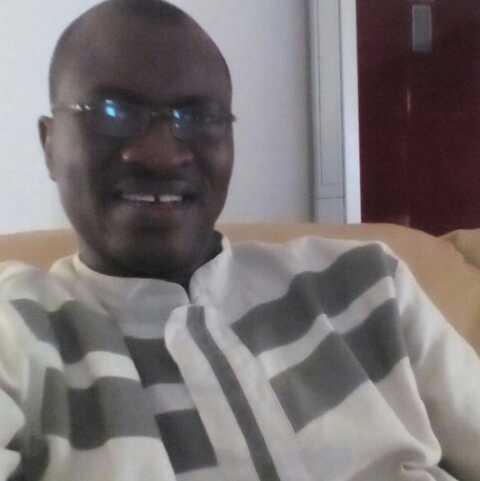 Nanmwa Silas avatar picture