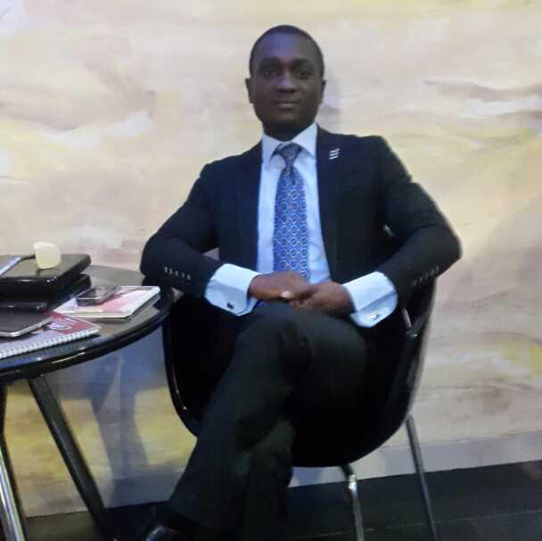 Omasan Ebikefe George avatar picture