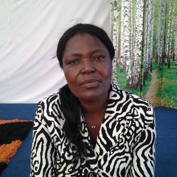 Elitha Kaunda Immeasurably Blessed avatar picture