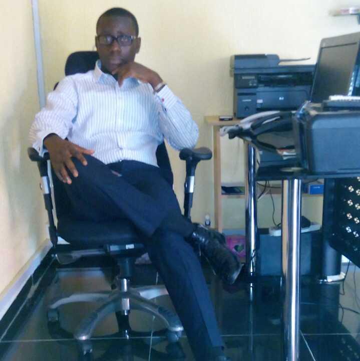 kasakwe samuel avatar picture