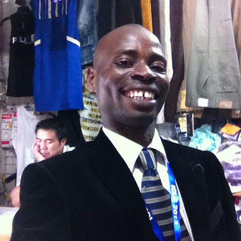 Ayedun Oladotun avatar picture