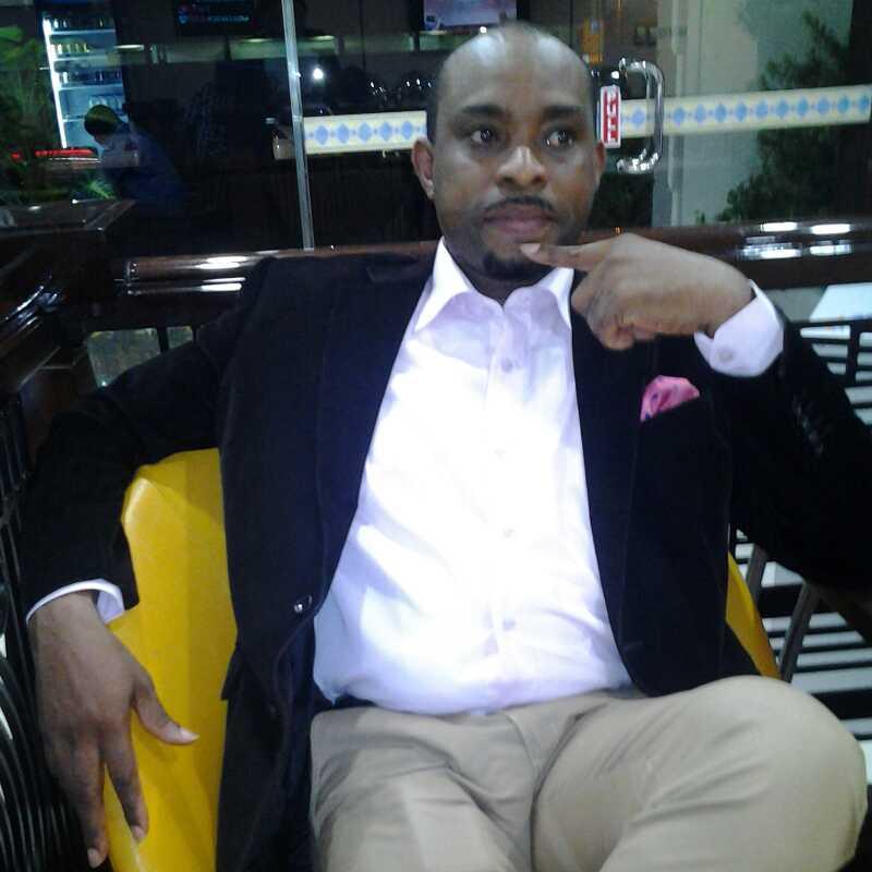 Pastor Gabriel Emarah avatar picture