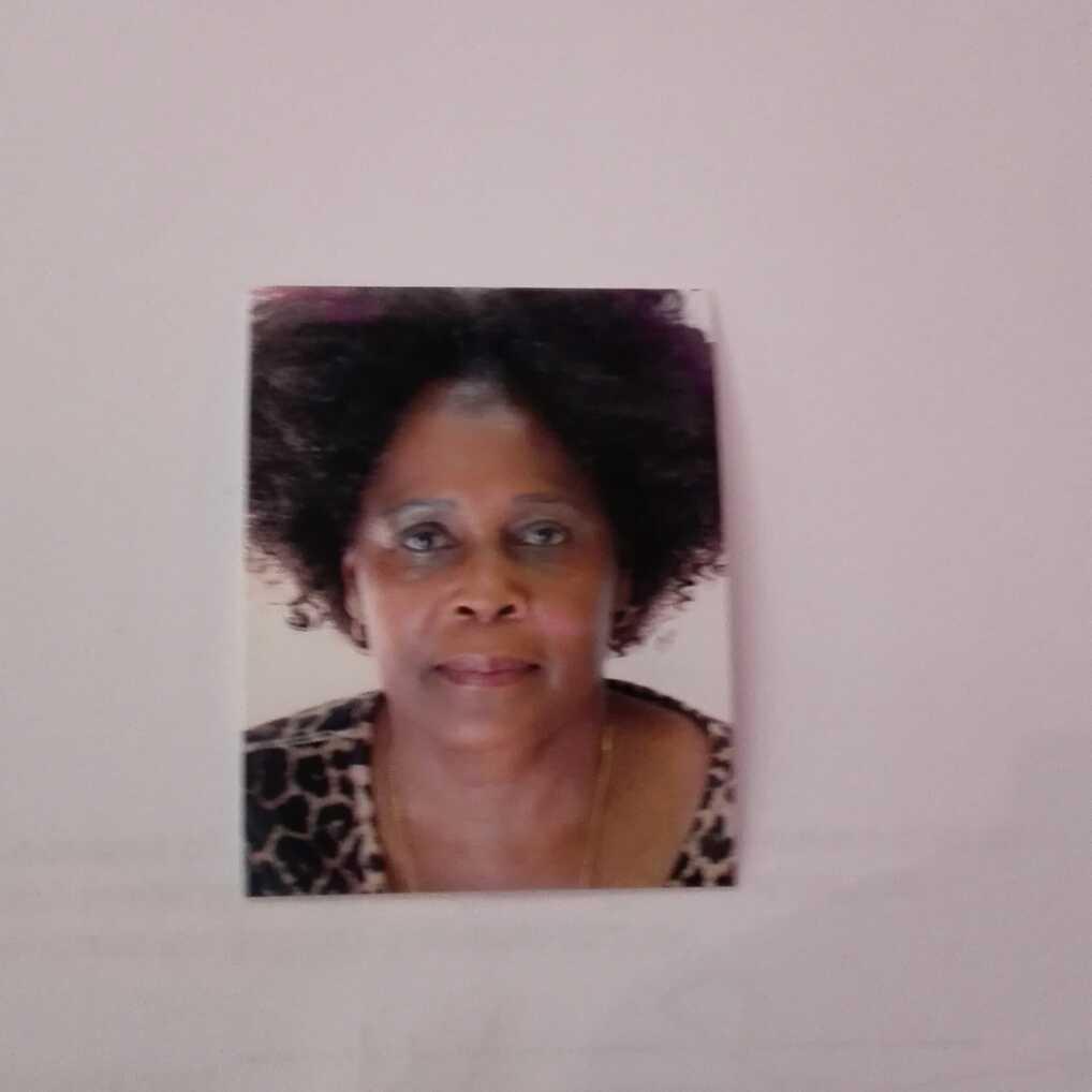 Thobeka Mangwana avatar picture