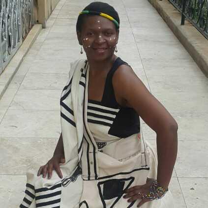 Nomonde MFenyana Menkiti  avatar picture