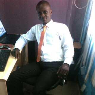 Gerald Nwanya avatar picture