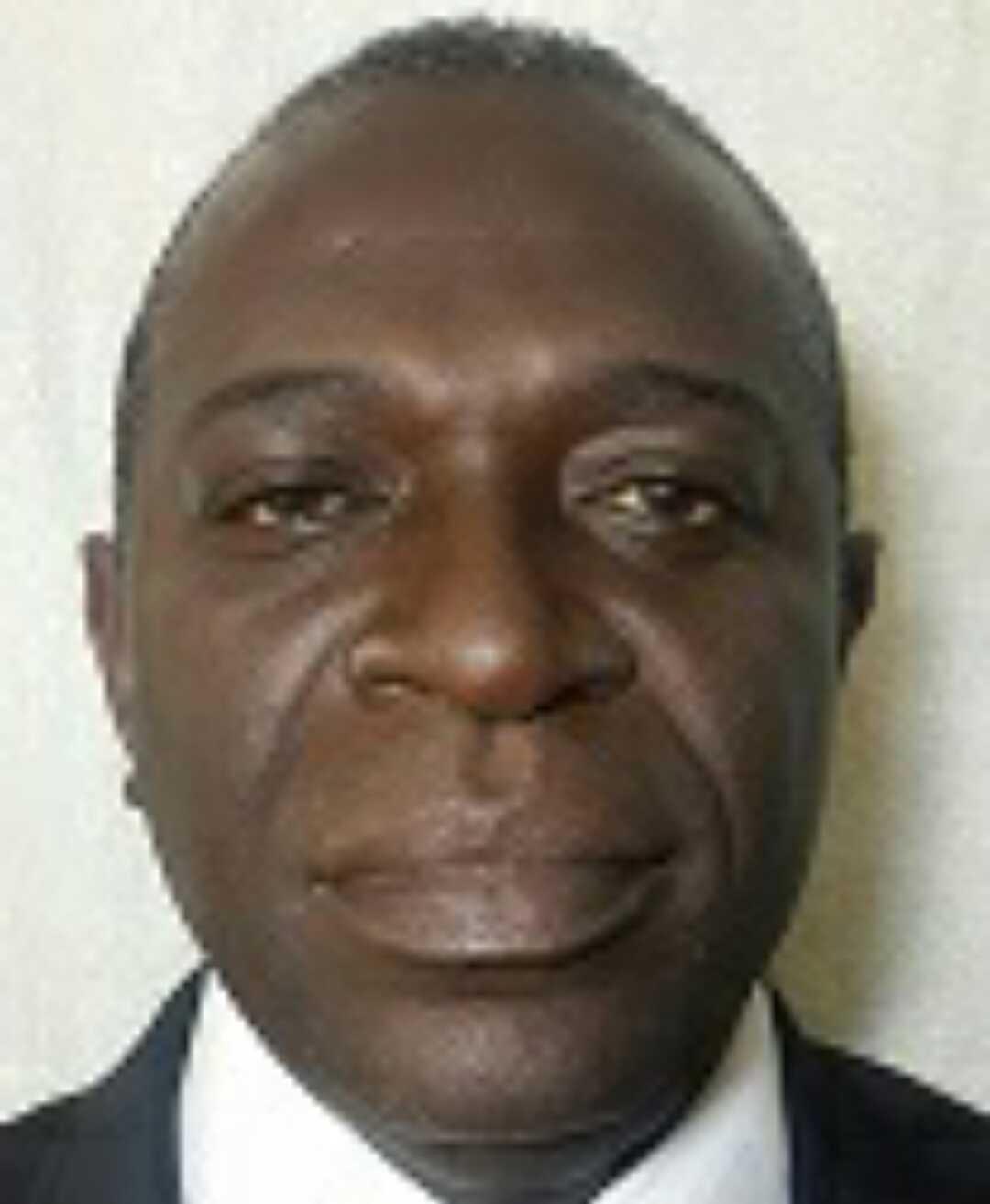 Pastor Bunana George avatar picture
