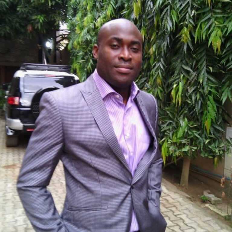 Abubakar Audu avatar picture