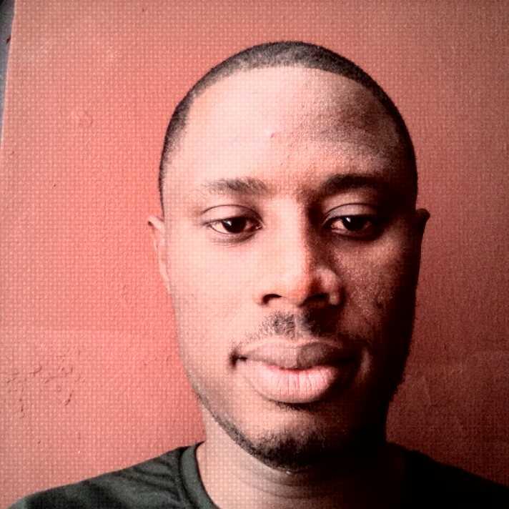 Godwin Etchie avatar picture