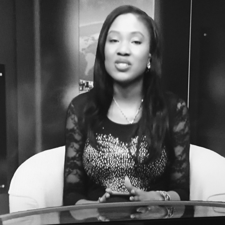 Zoe Eze-Ndubuka avatar picture