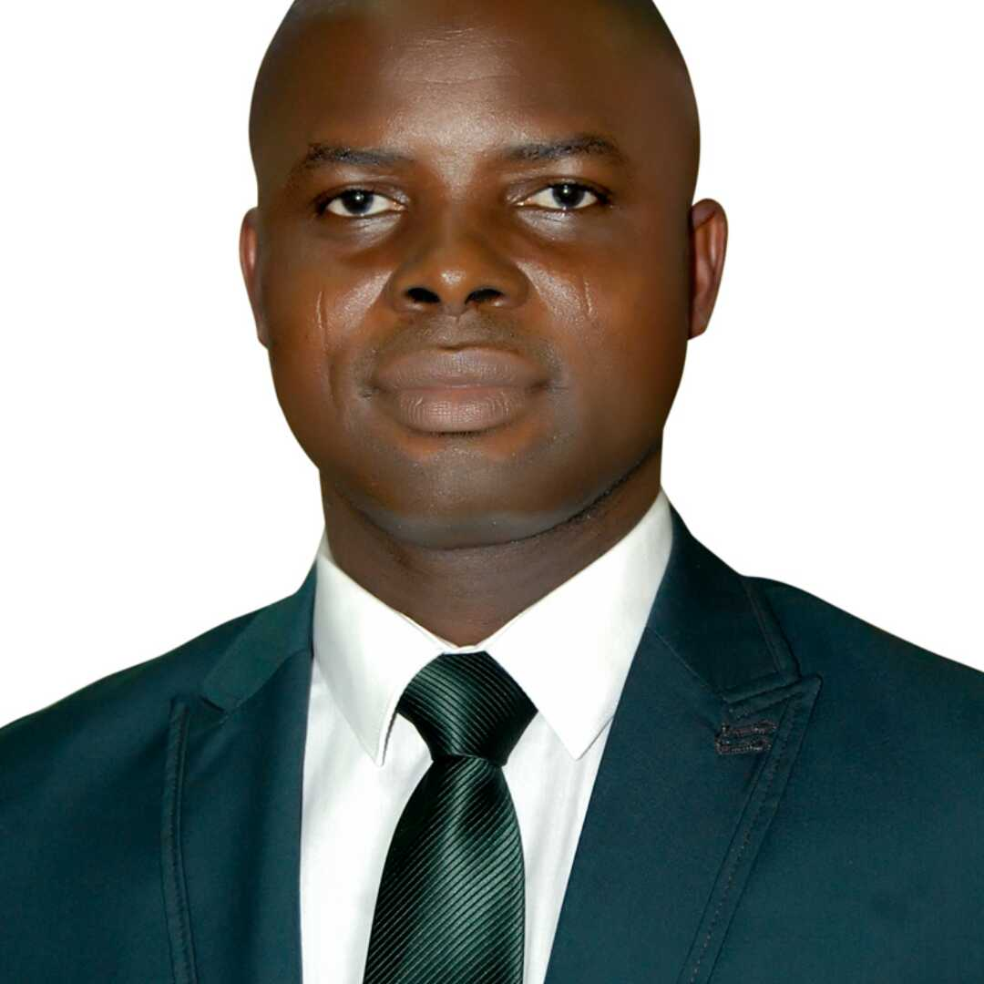 Pastor Gbenga Aiyegbusi avatar picture