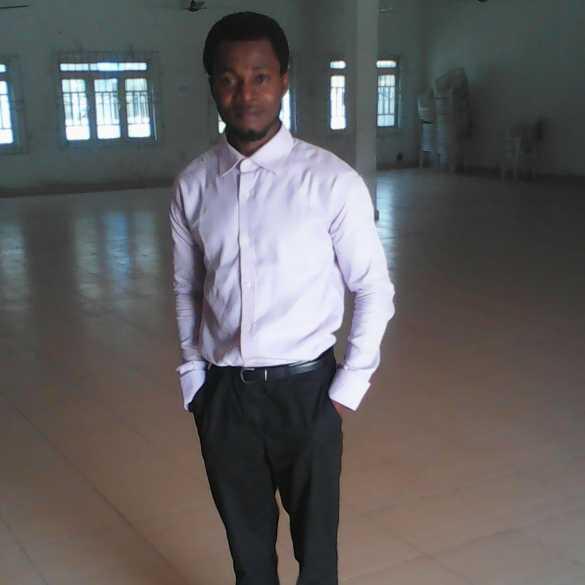 EBEH SOLOMON avatar picture