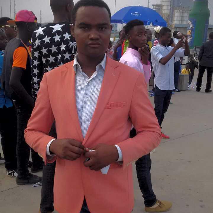 Theophilus Ofobike Okezie avatar picture