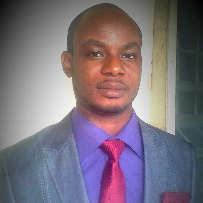 Uwejigho E. Raphael PhD avatar picture