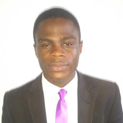 Mark Atsu avatar picture