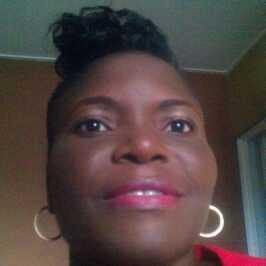 Mercy Udofia avatar picture