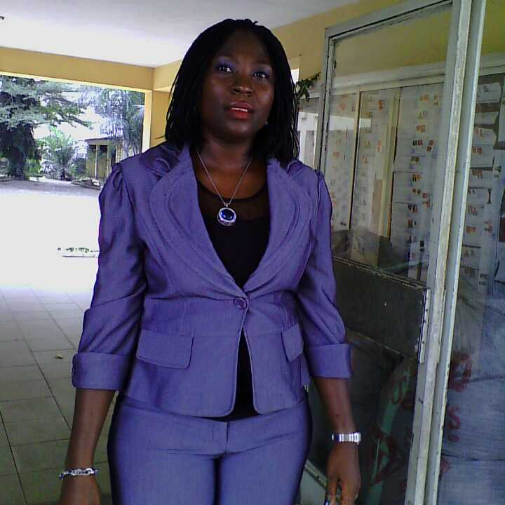 Orupabo chinyere Vivian avatar picture