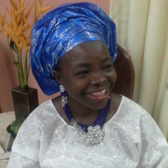 Dcns. Remi Akinyooye avatar picture