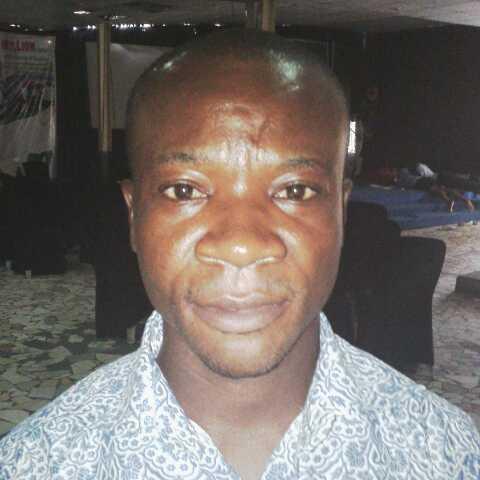 Akaninyene Pius Udoh avatar picture
