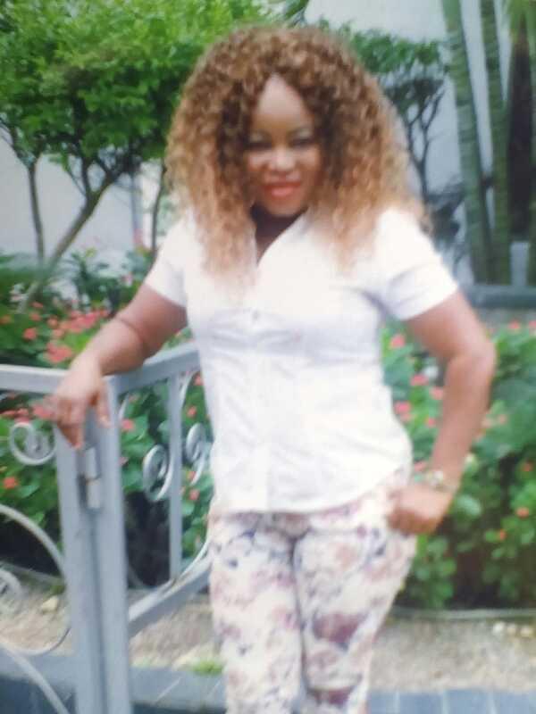 ogochukwu cilia nwaokoro avatar picture