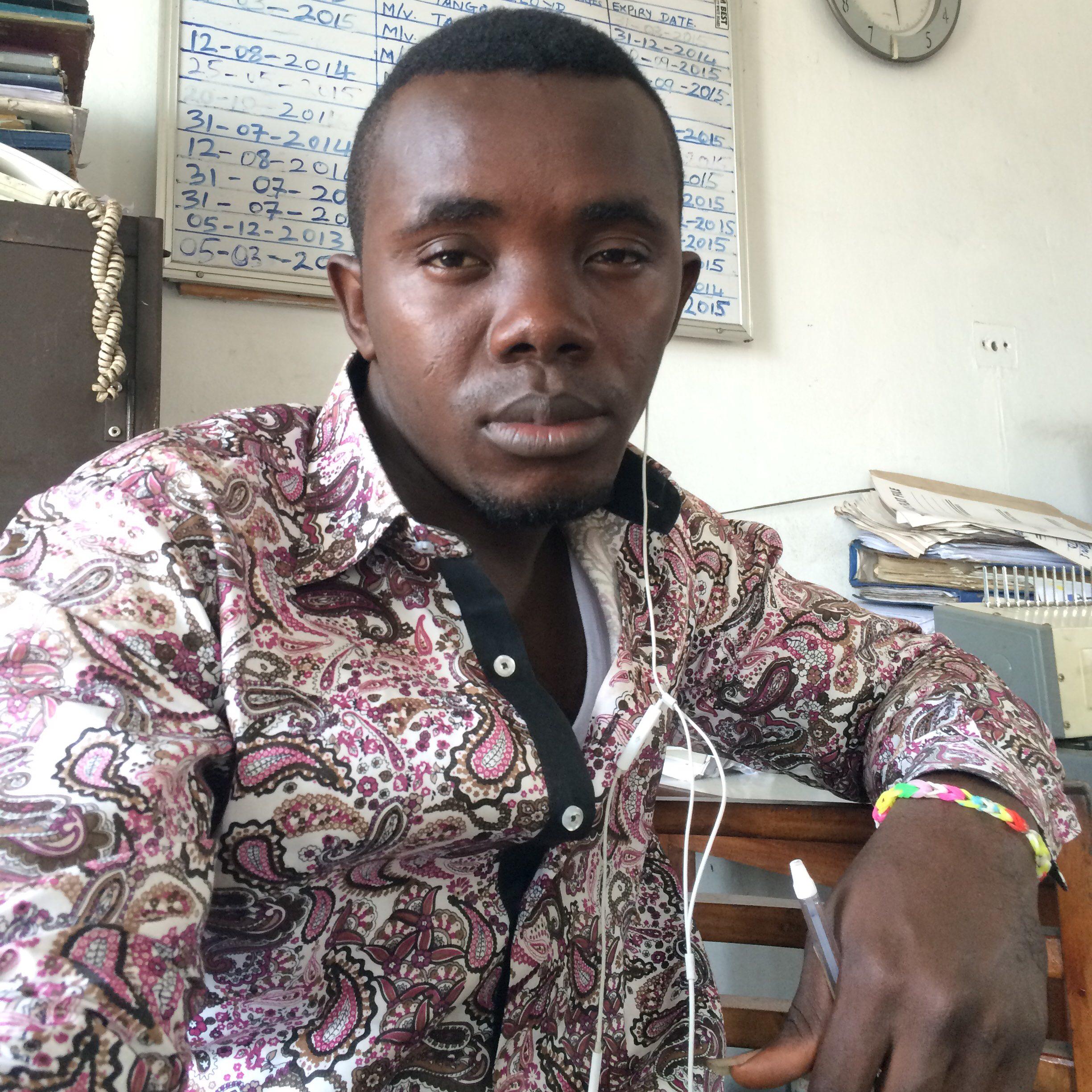 Philip Oniyesan avatar picture