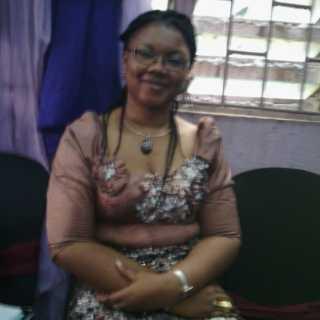 Tina Egobi avatar picture