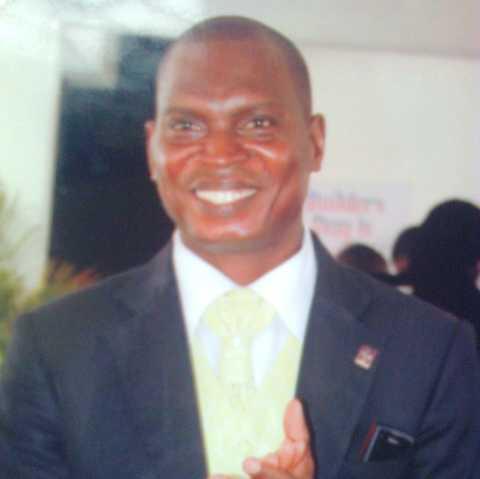 Joseph Umoh avatar picture