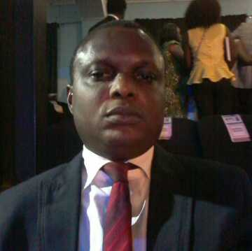 Pastor francis Odine avatar picture