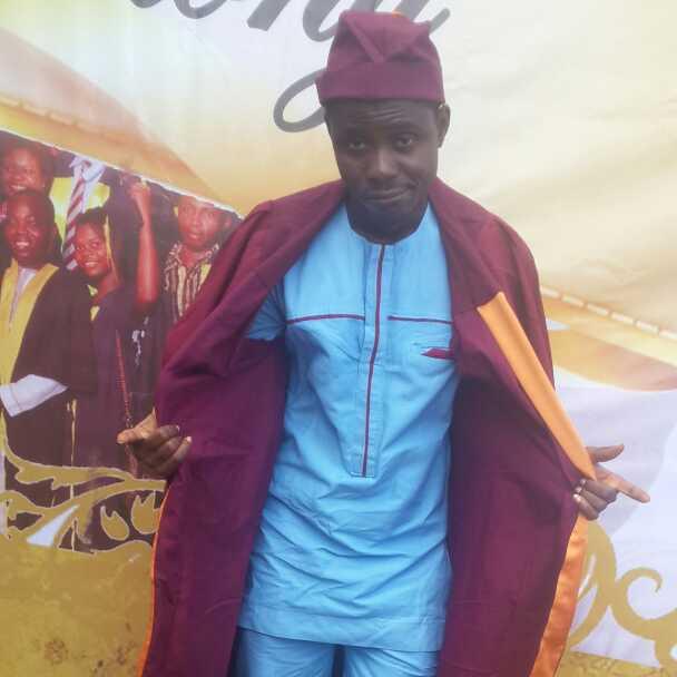 Reuben Egwu avatar picture