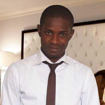 Emmanuel Sadiku avatar picture