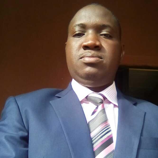 Olalekan Adesokan avatar picture