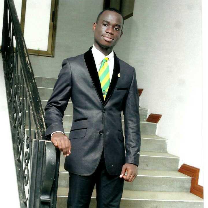 Joseph Osafo avatar picture