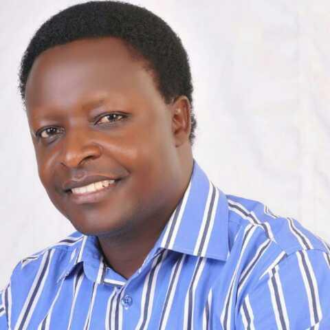 Pastor Frank Nankunda avatar picture