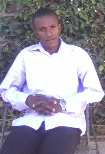 Blessing Hlongwane avatar picture