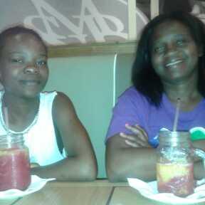Joyce Mufunda avatar picture