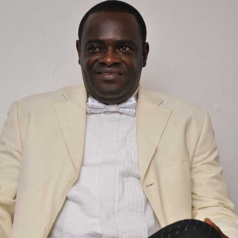 Pastor Adewale Adebola A avatar picture