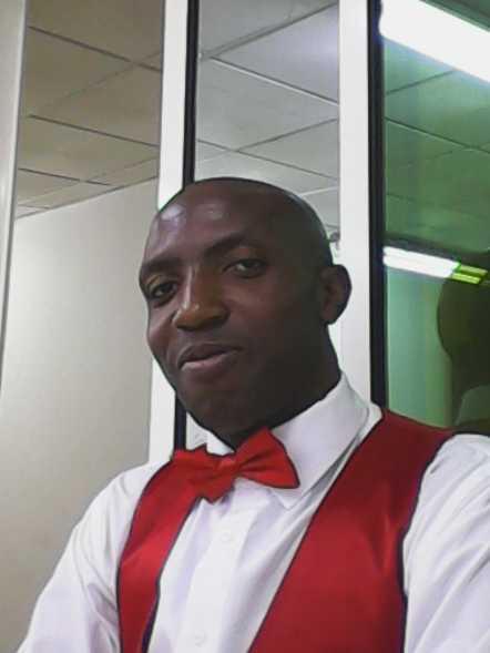 Joseph Bassey avatar picture