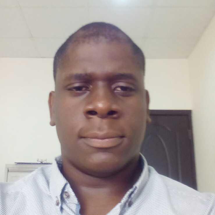 Ikenna Uba avatar picture