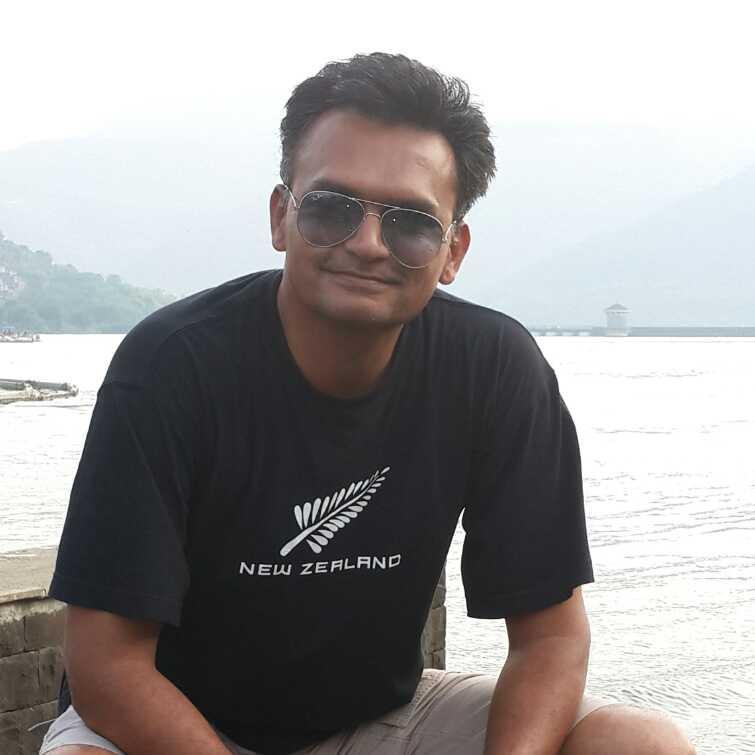 Daniel S. Shinde avatar picture